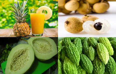 pantangan makanan agar cepat hamil buah penurun kesuburan