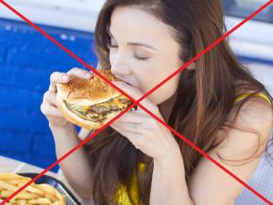 pantangan makanan agar cepat hamil